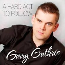 Hard Act To Follow - COVER