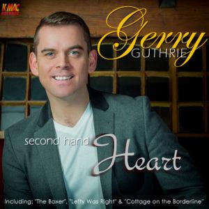 Gerry Guthrie - Second Hand Heart